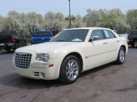 2006 Chrysler 300 for sale at Low Cost Cars North in Whitehall OH