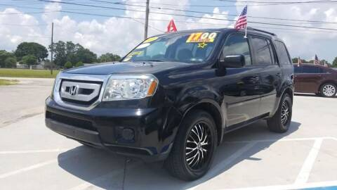 2010 Honda Pilot for sale at GP Auto Connection Group in Haines City FL