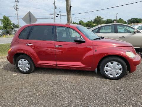 2004 Chrysler PT Cruiser for sale at Dick Smith Auto Sales in Augusta GA