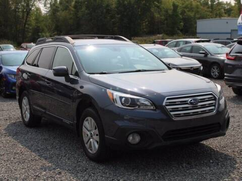 2017 Subaru Outback for sale at Street Track n Trail - Vehicles in Conneaut Lake PA