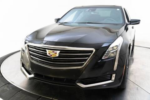 2017 Cadillac CT6 for sale at AUTOMAXX MAIN in Orem UT