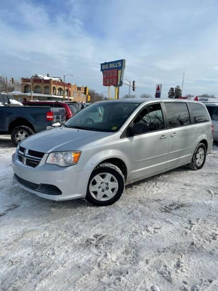 2011 Dodge Grand Caravan for sale at Big Bills in Milwaukee WI