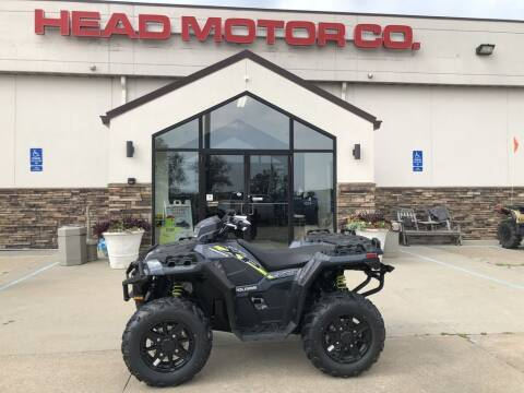 2021 Polaris SPORTSMAN XP 1000 TRAIL for sale at Head Motor Company - Head Indian Motorcycle in Columbia MO