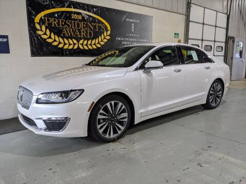 2020 Lincoln MKZ for sale at LIDTKE MOTORS in Beaver Dam WI