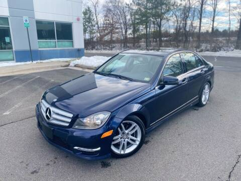 2012 Mercedes-Benz C-Class for sale at Super Bee Auto in Chantilly VA