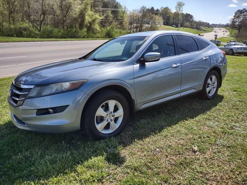 2010 Honda Accord Crosstour for sale in Harrison, TN