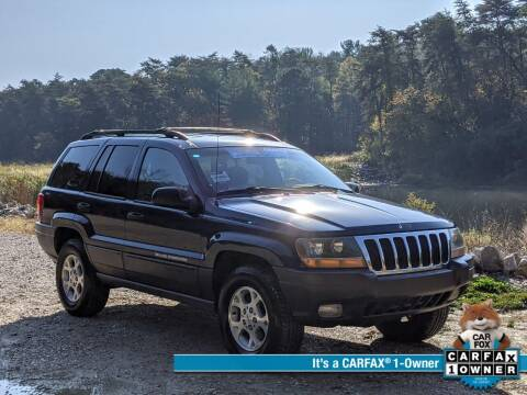 2000 Jeep Grand Cherokee for sale at Bob Walters Linton Motors in Linton IN