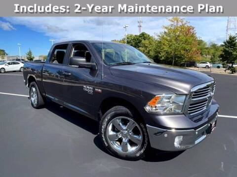 2019 RAM Ram Pickup 1500 Classic for sale at Smart Budget Cars in Madison WI