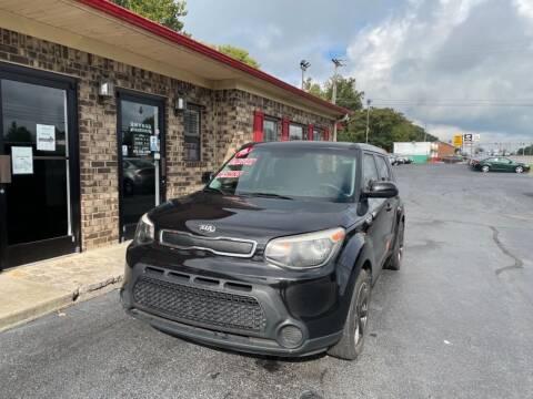 2015 Kia Soul for sale at Smyrna Auto Sales in Smyrna TN