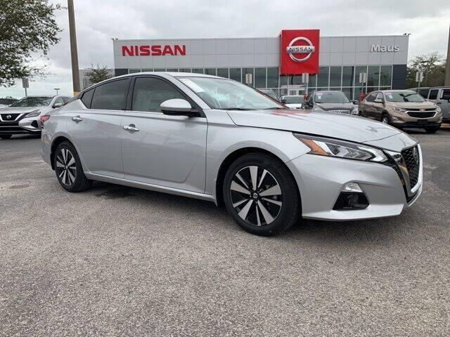 2021 Nissan Altima for sale in Homosassa, FL