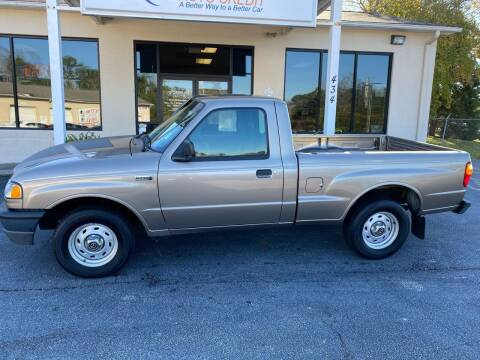 2005 Mazda B-Series Truck for sale at Carolina Auto Credit in Youngsville NC