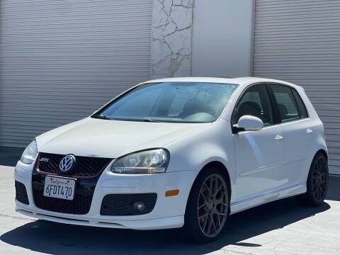 2008 Volkswagen GTI for sale at AutoAffari LLC in Sacramento CA