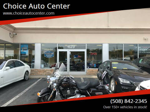 2011 Harley Davidson FLHR Road King for sale at Choice Auto Center in Shrewsbury MA