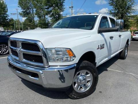 2015 RAM Ram Pickup 3500 for sale at iDeal Auto in Raleigh NC