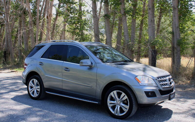 2011 Mercedes-Benz M-Class for sale in West Richland, WA