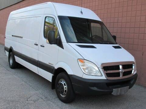 2008 Dodge Sprinter Cargo for sale at United Motors Group in Lawrence MA