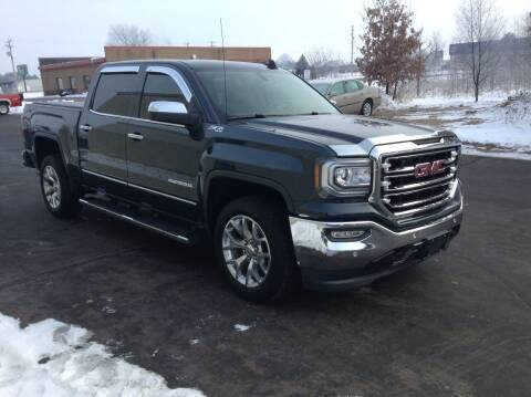 2018 GMC Sierra 1500 for sale at Bruns & Sons Auto in Plover WI