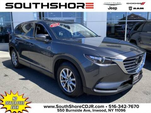 2018 Mazda CX-9 for sale at South Shore Chrysler Dodge Jeep Ram in Inwood NY