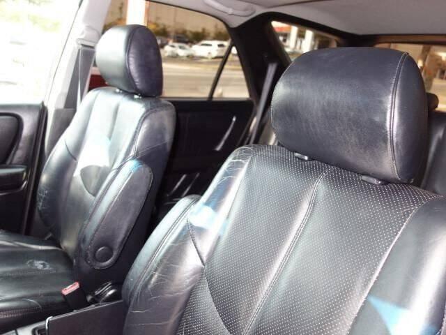 2001 Lexus RX 300 2WD 4dr SUV - Austin TX
