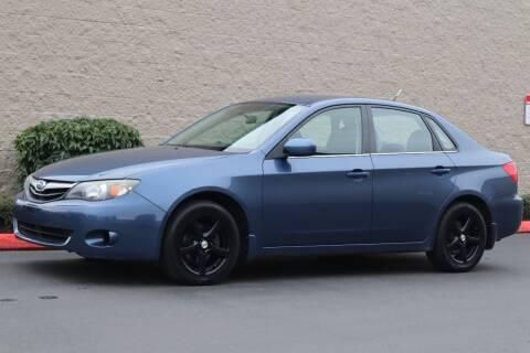 2011 Subaru Impreza for sale at Overland Automotive in Hillsboro OR