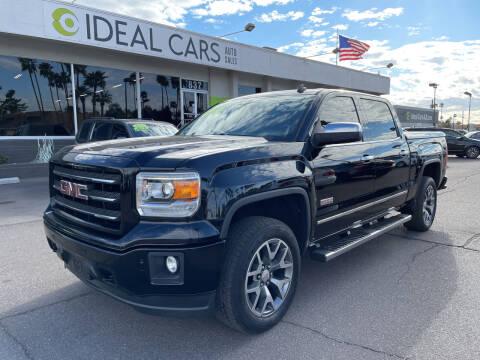 2014 GMC Sierra 1500 for sale at Ideal Cars Atlas in Mesa AZ
