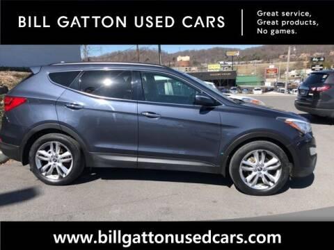 2013 Hyundai Santa Fe Sport for sale at Bill Gatton Used Cars in Johnson City TN