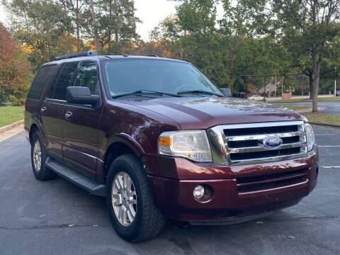 2011 Ford Expedition for sale at Top Notch Luxury Motors in Decatur GA