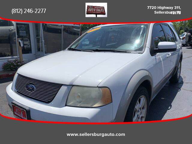 2007 Ford Freestyle for sale in Sellersburg, IN