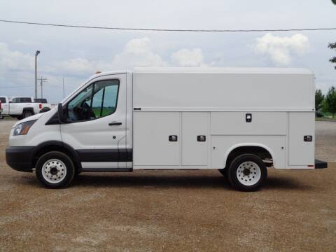 2018 Ford Transit Cutaway for sale at Burkholder Truck Sales LLC (Versailles) in Versailles MO