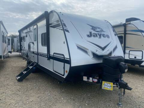 2020 Jayco 24rl for sale at Drivers Auto Sales in Boonville NC