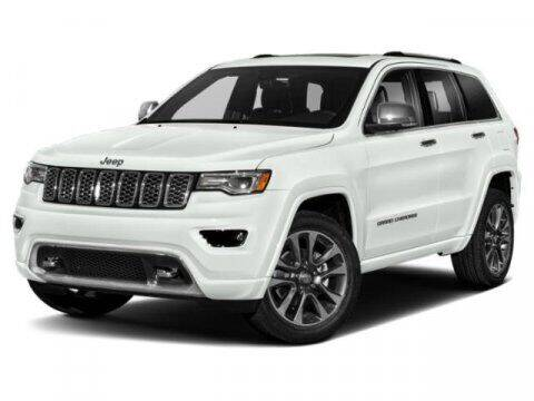 2018 Jeep Grand Cherokee for sale at CarZoneUSA in West Monroe LA