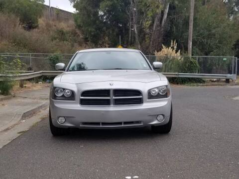 2010 Dodge Charger for sale at Gateway Motors in Hayward CA