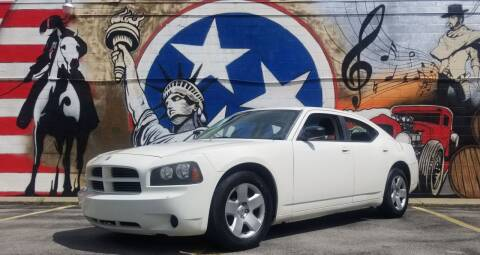 2008 Dodge Charger for sale at G T Auto Group in Goodlettsville TN