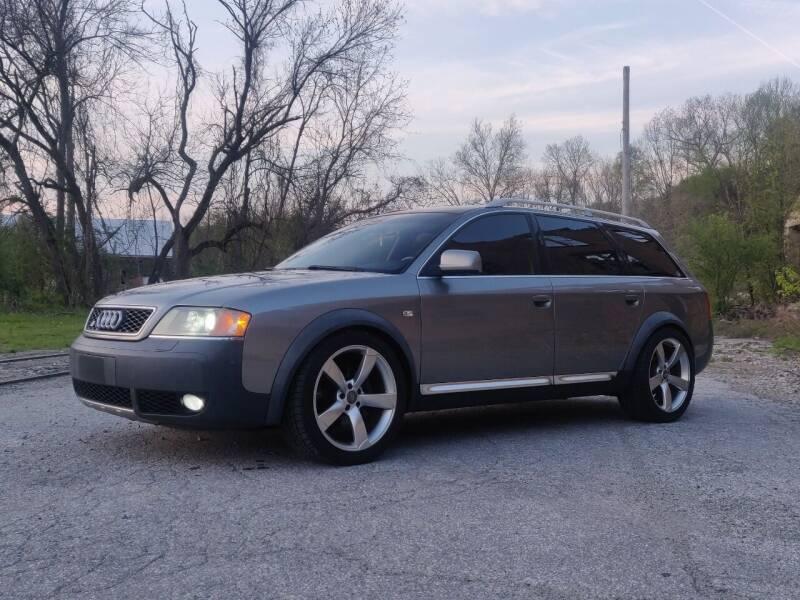 2004 Audi Allroad for sale at Star Automotors in Odessa DE