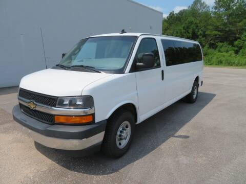 2017 Chevrolet Express Passenger for sale at Access Motors Co in Mobile AL