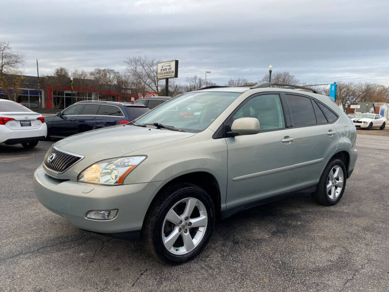 2005 Lexus RX 330 for sale at BWK of Columbia in Columbia SC