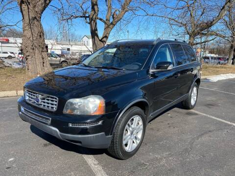 2012 Volvo XC90 for sale at Car Plus Auto Sales in Glenolden PA