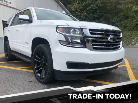 2019 Chevrolet Tahoe for sale at EZ Auto Group LLC in Lewistown PA