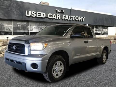 2009 Toyota Tundra for sale at JOELSCARZ.COM in Flushing MI