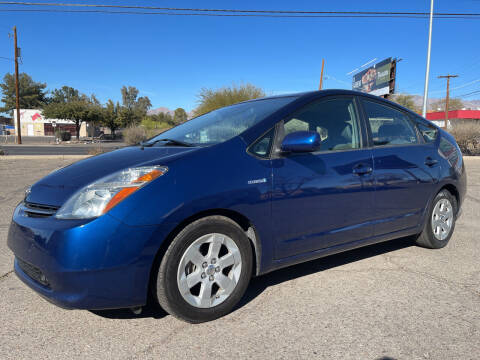 2009 Toyota Prius for sale at Tucson Auto Sales in Tucson AZ