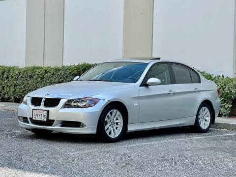 2006 BMW 3 Series for sale at Carfornia in San Jose CA