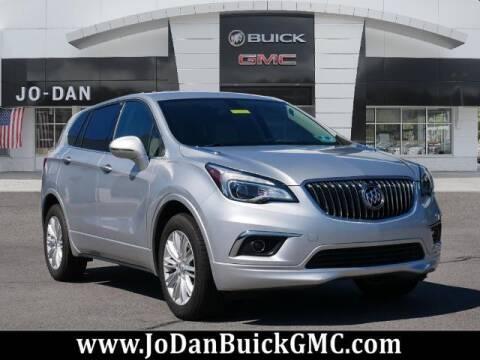 2018 Buick Envision for sale at Jo-Dan Motors - Buick GMC in Moosic PA