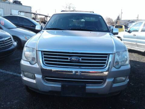 2006 Ford Explorer for sale at 2 Way Auto Sales in Spokane Valley WA