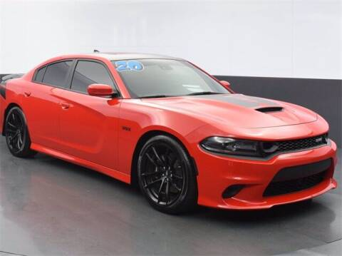 2020 Dodge Charger for sale at Tim Short Auto Mall in Corbin KY