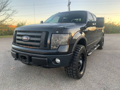 2010 Ford F-150 for sale at Craven Cars in Louisville KY