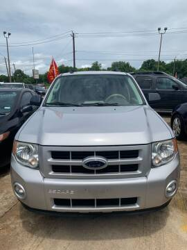 2009 Ford Escape Hybrid for sale at 1st Stop Auto in Houston TX