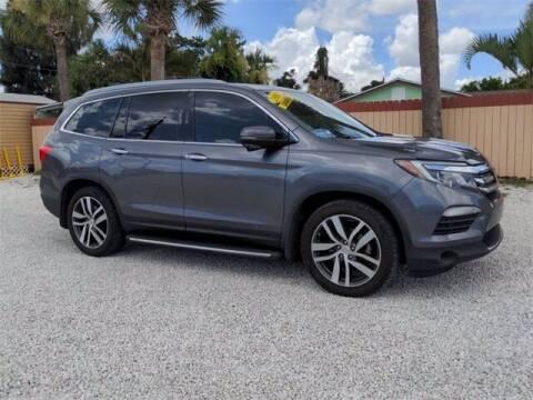 2017 Honda Pilot for sale at Car Spot Of Central Florida in Melbourne FL