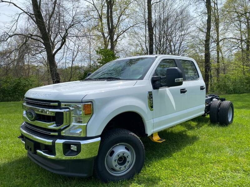 2020 Ford F-350 Super Duty for sale in Ladoga, IN