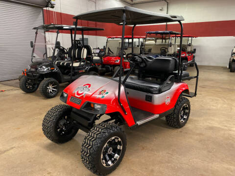 2012 EZ GO Electric TXT for sale at Columbus Powersports - Golf Carts in Columbus OH