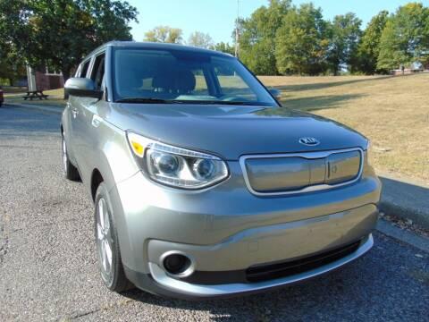 2017 Kia Soul EV for sale at Auto House Superstore in Terre Haute IN